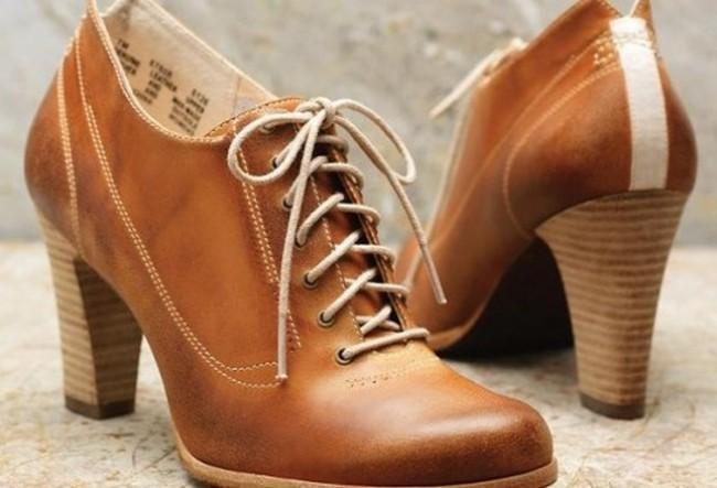 Обувь для женщины, фото