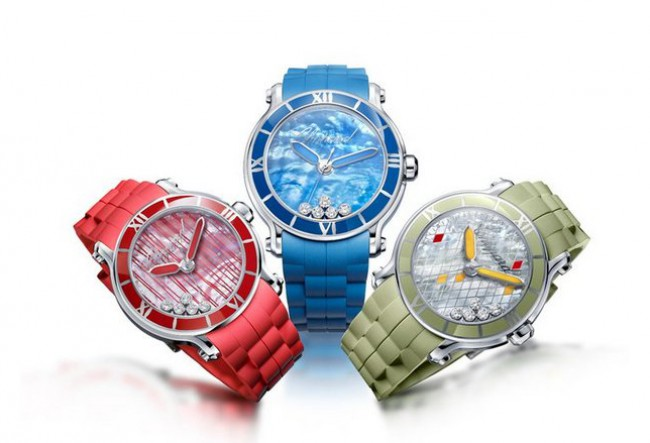 Модные тенденции: женские часы Венгер (nyocheninteresno.ru