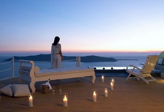 ТОП-10 самых романтичных отелей в мире